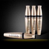New 1PC Black Mascara Waterproof Quick Dry Lengthening Makeup Mascara Cream DADEAYS