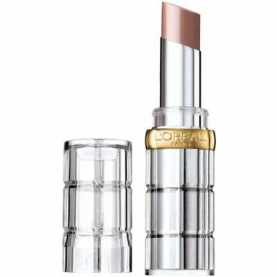 4 Pack - L'Oreal Colour Riche Shine Lipstick, Dazzling Doe 0.1 oz