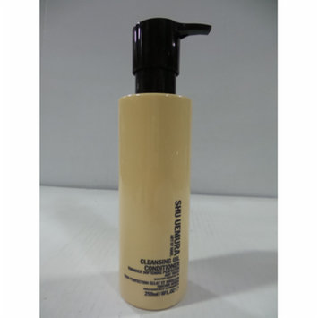 Shu Uemura Art Of Hair Cleansing Oil Conditioner 8.4 oz (Pack of 2)