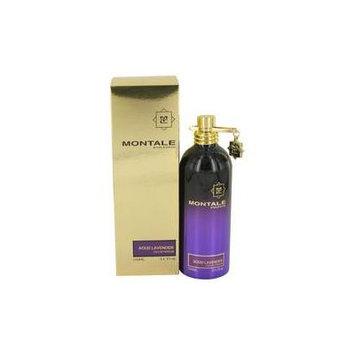 Montale Aoud Lavender by Montale Eau De Parfum Spray (Unisex) 3.4 oz