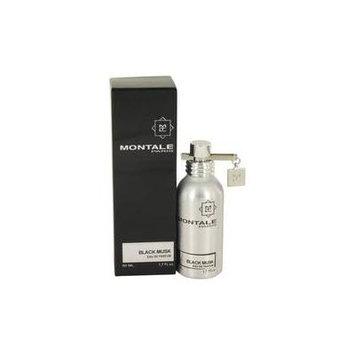 Montale Black Musk by Montale Eau De Parfum Spray (Unisex) 1.7 oz