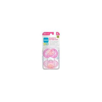 MAM Pacifiers Night Collection 2.0 ea (pack of 1)