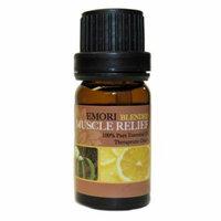Muscle Relief 100% Pure Essential Oil Therapeutic Grade 10 ml