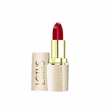 Lotus Herbals Pure Colors Lip Color - 673 Ruby Rust