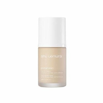 Shu Uemura Petal Skin Fluid Foundation SPF20 PA++ # 375 1 fl.oz / 30 ml