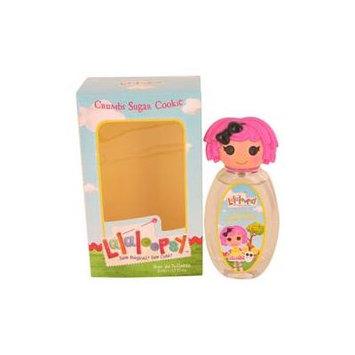 Lalaloopsy by Marmol & Son Eau De Toilette Spray (Crumbs Sugar Cookie) 1.7 oz