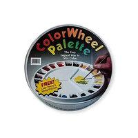 Speedball Color Wheel Palette
