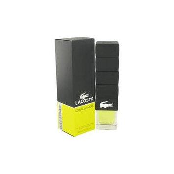 Lacoste Challenge by Lacoste Eau De Toilette Spray 3 oz