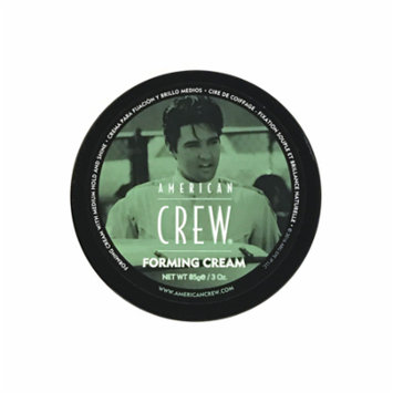 American Crew Forming Cream 3 Oz, Styling Cream For All Hair Types