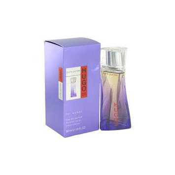 Pure Purple by Hugo Boss Eau De Parfum Spray 1.7 oz