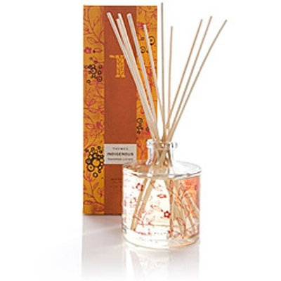 Thymes Indigenous Reed Diffuser, Tamarind Lychee