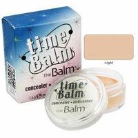 theBalm - timeBalm Concealer Light - 0.26 oz. (pack of 4)