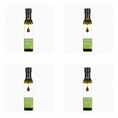 (4 PACK) - Clearspring Avocado Oil - Organic| 250 ml |4 PACK - SUPER SAVER - SAVE MONEY