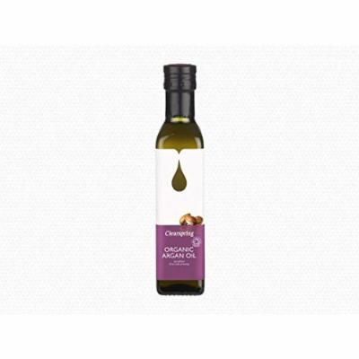 (10 PACK) - Clearspring Argan Oil| 250 ml |10 PACK - SUPER SAVER - SAVE MONEY