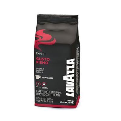 Lavazza Gusto Pieno Espresso Beans 2.2 lbs
