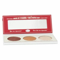 theBalm - SmokeBalm Volume 4 Foiled Eyeshadow Palette (pack of 1)
