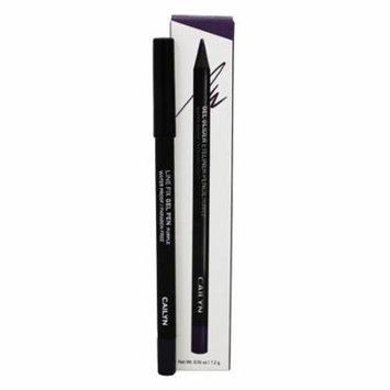 Cailyn - Gel Glider Eyeliner Pencil 05 Purple - 0.04 oz. (pack of 3)