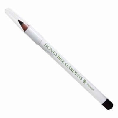 Honeybee Gardens - JobaColors Eye Liner Pencil Passion - 0.04 oz.(pack of 3)