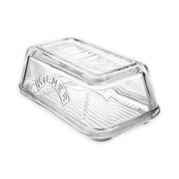 Kilner Glass Butter Dish (Single)