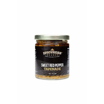 Sweet Red Pepper Tapenade 9oz