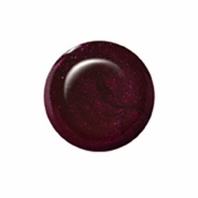 IBD Hard Gel Nail Polish, Cabernet, 0.25 Ounce