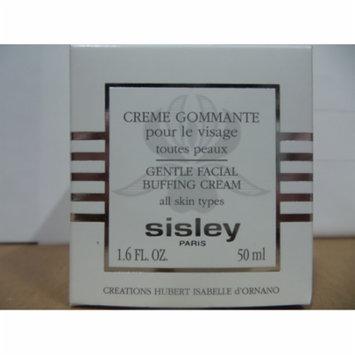 Sisley Gentle Facial Buffing Cream 50 ml / 1.7 oz-Pack of 4