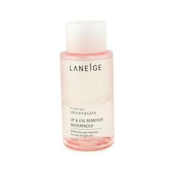 LANEIGE Lip & Eye Makeup Remover Waterproof