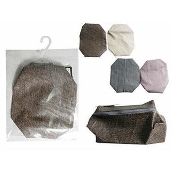Cosmetic Makeup Bag Size: 3.5