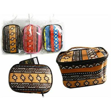 Cosmetic Makeup Bag Size: 6.7