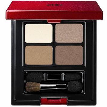 Koh Gen Do Mineral Eye Shadow Palette, Brown 01, 7 g