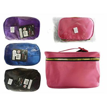 Cosmetic Makeup Bag Size: 8