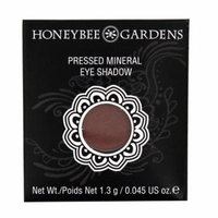 Honeybee Gardens - Pressed Mineral Eye Shadow Singles Cairo - 1.3 Grams (pack of 1)