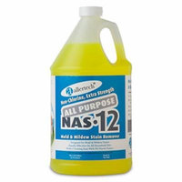 AllerTech NAS-12 All Purpose Cleaning Solution Gallon Bottle