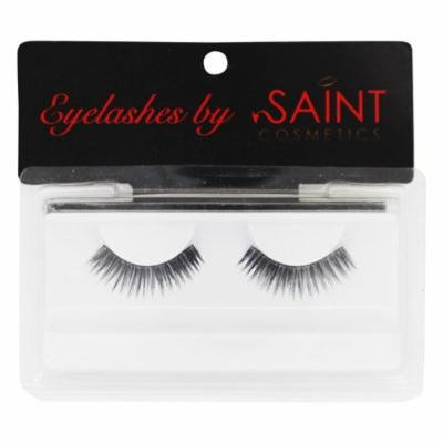 Saint Cosmetics - Natural False Eyelashes Jasmine (pack of 1)