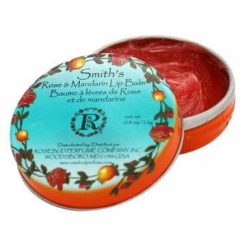 Rosebud Perfume Co. - Smith's Lip Balm Rose & Mandarin - 0.8 oz. (pack of 12)
