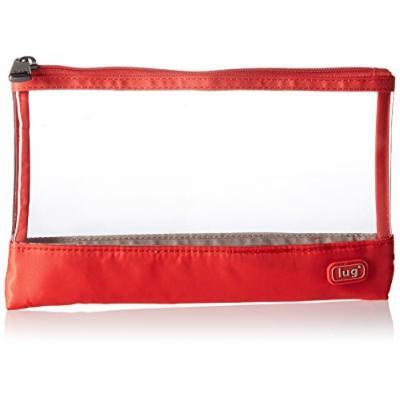 Lug Women's Runway Envelopes 2 Pack, Coral Pink