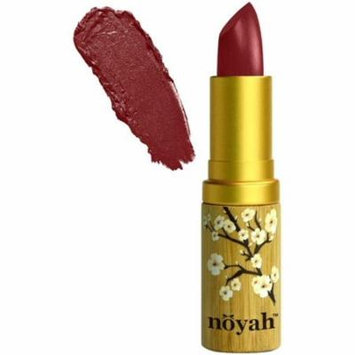 Noyah - Natural Lipstick African Nights - 0.16 oz. (pack of 3)