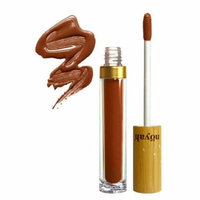 Noyah - Natural Lip Gloss Melted Mocha - 0.19 fl. oz. (pack of 1)