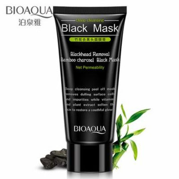 Peel Off Black Charcoal Mask, 2.11 oz.