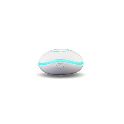 VOYAGE | Aromatherapy Waterless USB Travel Essential Oil Diffuser (White)