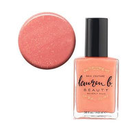 Lauren B. Beauty Nail Polish, Palm Springs Getaway, 0.5 Fl. oz.