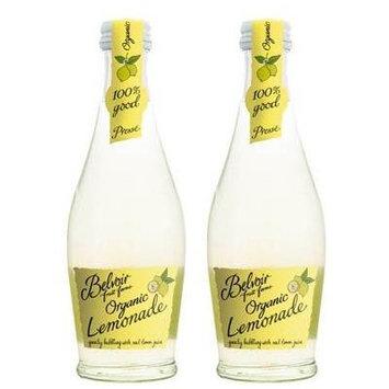 (2 Pack) - Belvoir - Organic Handmade Lemonade | 250ml | 2 PACK BUNDLE