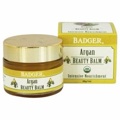 Beauty Balm Argan - 1 oz. by Badger (pack of 1)