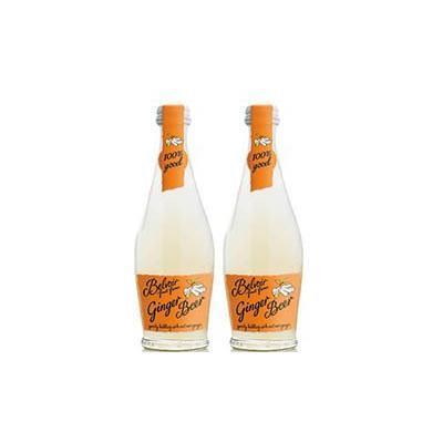 (2 Pack) - Belvoir - Ginger Beer | 250ml | 2 PACK BUNDLE