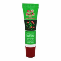Skin Moisturizer Travel Size - 0.25 oz. by Bag Balm (pack of 4)