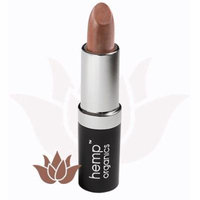 Colorganics - Hemp Organics Lipstick Brown Sugar - 0.14 oz. (pack of 6)