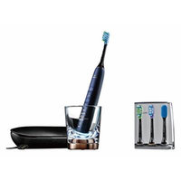 Philips Electric Toothbrush Sonicare Diamond Clean Smart Lunar Blue HX9964 / 55