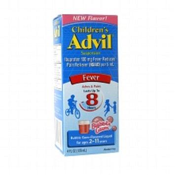 Children's TYLENOL Pain + Fever Oral Suspension Cherry