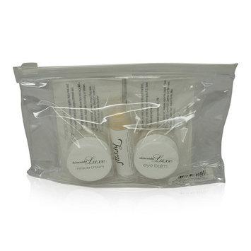 Miracle Travel Kit (Miracle Cream 0.125Oz Eye Balm 0.125 Oz Brew Lip Balm0.15Oz) by Skincando