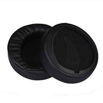 AutumnFall 1 Pair Replacement Ear Pads Cushions Cover for Sony MDR-XB950BT Headphone